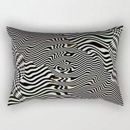 Networking I Rectangular Pillow