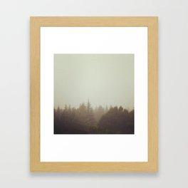 Oregon Charmed, I'm Sure Framed Art Print