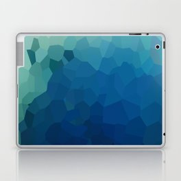Sea Moon Love Laptop & iPad Skin