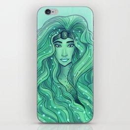 Glacier iPhone Skin