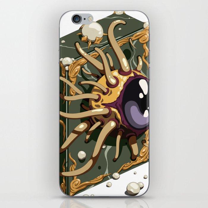 Tabula iPhone Skin
