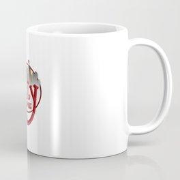 Big City Animals Coffee Mug