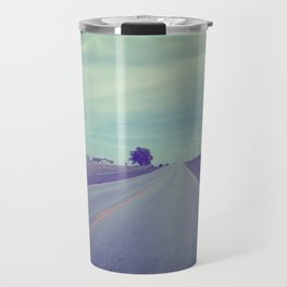 Open Road Travel Mug