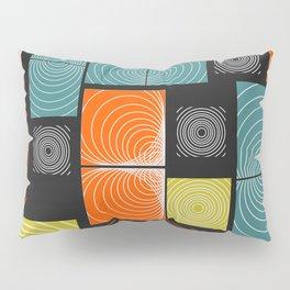 Circular Pillow Sham