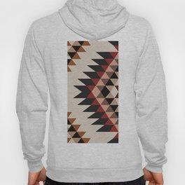 American Native Pattern No. 254 Hoody