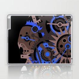 Steampunk Heart Laptop & iPad Skin