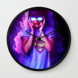"""""""Pedahzur"""" Wall Clock"""