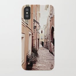new day in Rio iPhone Case