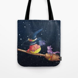 Sweet Tooth Spellcast Tote Bag