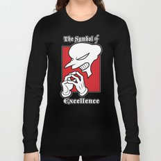 Symbol of Excellence Long Sleeve T-shirt