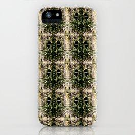 CROIXMOI iPhone Case