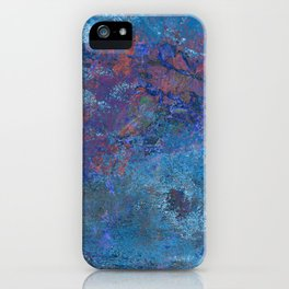 The Humbling River iPhone Case