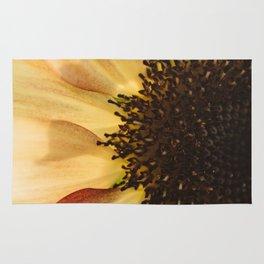 Sunshine Sunflower Rug