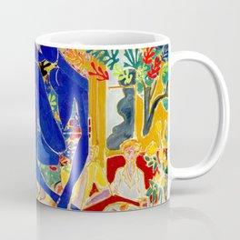 Henri el Matisse Kaffeebecher