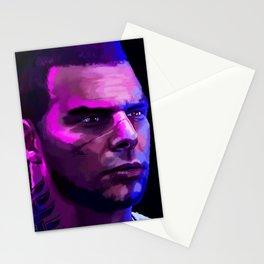 Vega Stationery Cards
