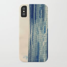 Tall iPhone Case