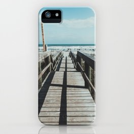 South 1st iPhone Case