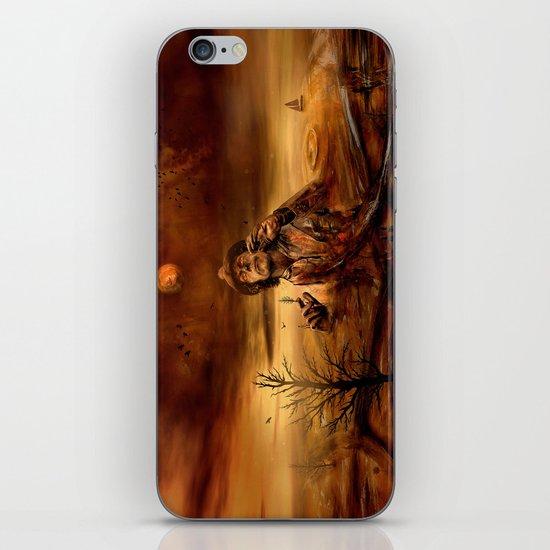 Die neue Entdeckung iPhone & iPod Skin