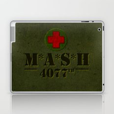 M*A*S*H Laptop & iPad Skin