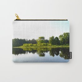 From the Rivers Edge  Carry-All Pouch