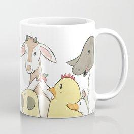 Lily's List Coffee Mug