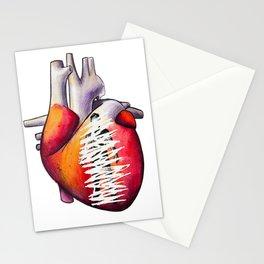 Borrón sin cuenta nueva Stationery Cards