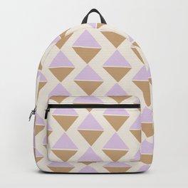 Lavender Ice Cream Backpack