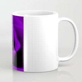 A Purple Rose Coffee Mug