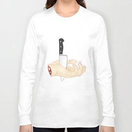 Oh sh!t Long Sleeve T-shirt