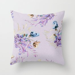 Kathy Throw Pillow