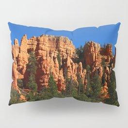 Dixie Forest Hoodoos Pillow Sham