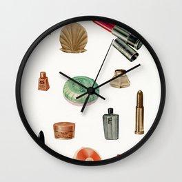 Beauty Heaven Wall Clock