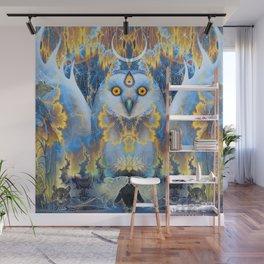 Moon Rhapsody Wall Mural