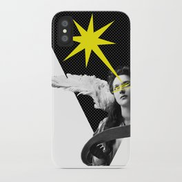 The Wandering Darling iPhone Case