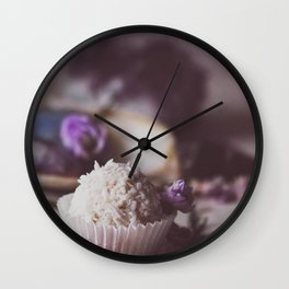 Ferrero Wall Clock
