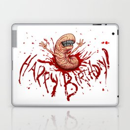 Your Gestation is Over Laptop & iPad Skin