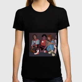 Marvelous Girls T-shirt