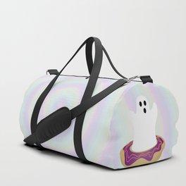 Frosty Boo Duffle Bag