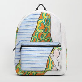 siesta time Backpack