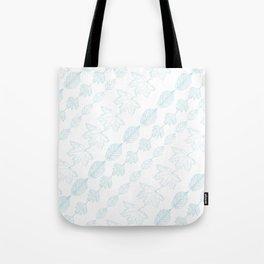 Autumn Medley Tote Bag