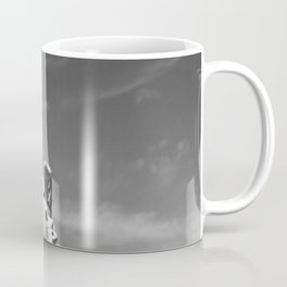 Angel with Offerings Coffee Mug