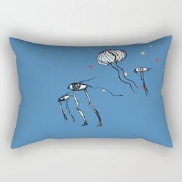 Gobbies Rectangular Pillow