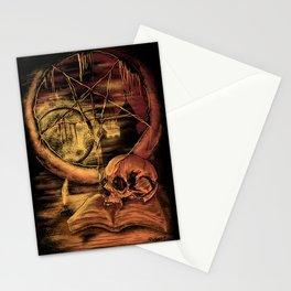 Philosophy Stationery Cards