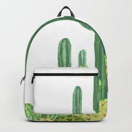 Cactus Desert Backpack