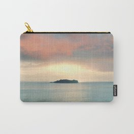 Magical sunset II Carry-All Pouch
