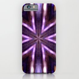 The Star Of Hope iPhone Case