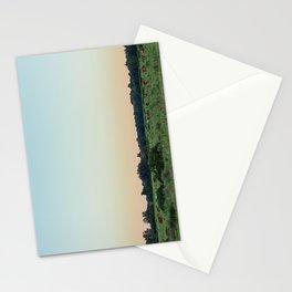 Morning Gathering Stationery Cards