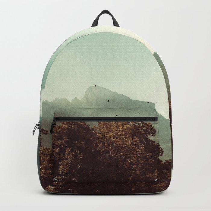 Swiss Morning Backpack