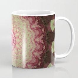 Feather Fantasy Coffee Mug