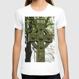 Celtic Cross at Monasterboice T-shirt